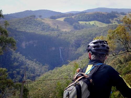 cycling mount mtb colliery cambanoora