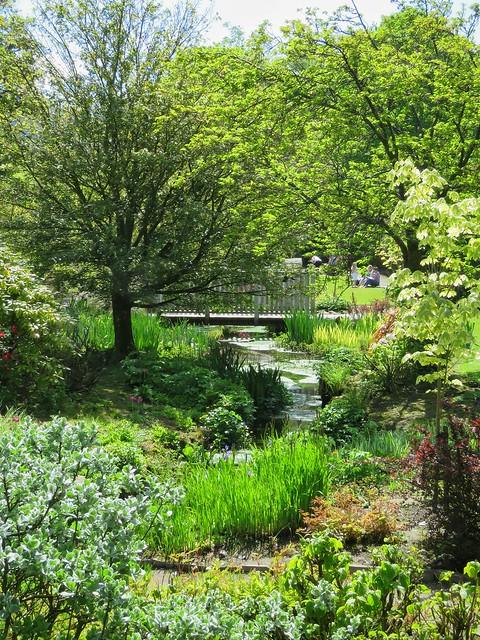 Hope park, Keswick, Cumbria