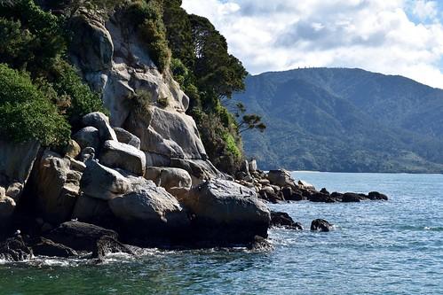 Abel Tasman National Park | by ndimmock