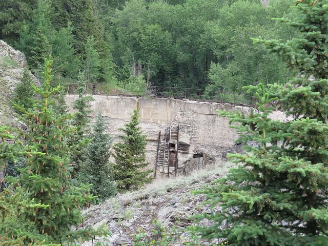 Ute Ulay Mine & Mill