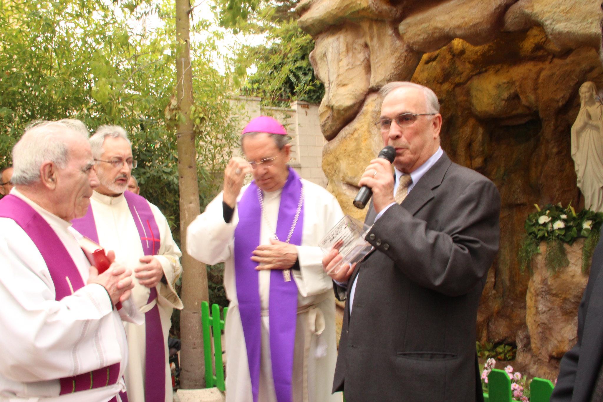 (2016-02-13) - Inauguración Virgen De Lourdes, La Molineta - Archivo La Molineta (081)
