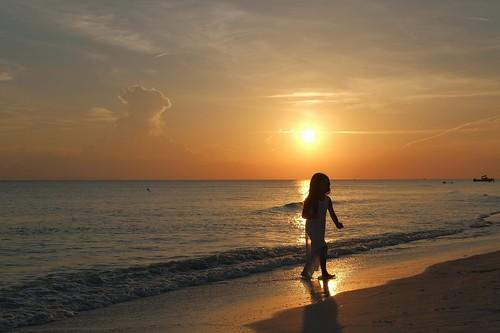 sunset sea color beach colors strand meer fuji sonnenuntergang florida fujifilm farbe farben annamariaisland fujifilmxe1 fujixe1