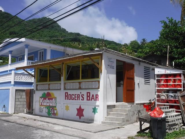 水, 2016-07-13 13:42 - Roger's Bar