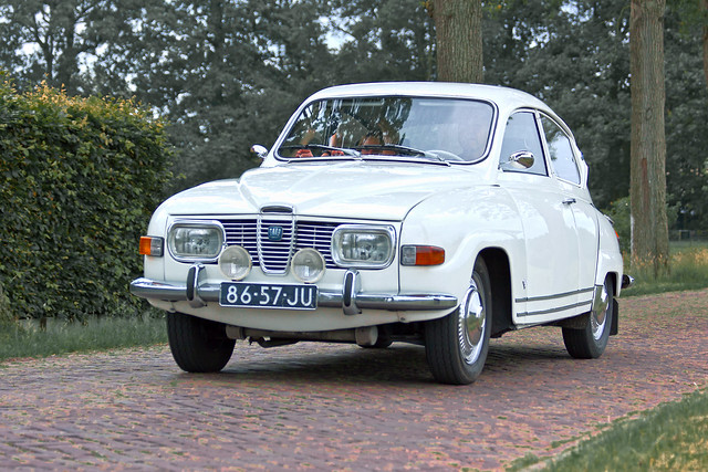 SAAB 96 V4 1969 (9293)