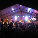 20. Steelbandfestival am 28. Juli 2012 in Cudrefin