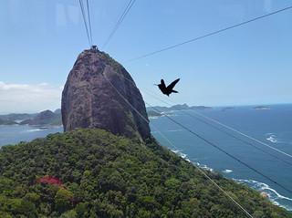 Pao de Acucar, Rio de Janeiro, Brazil