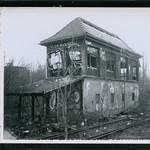 At the traintracks (FP-3000b)