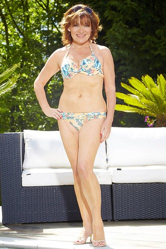 Lorraine Kelly bikini | by Lorraine Kelly Appreciation Society