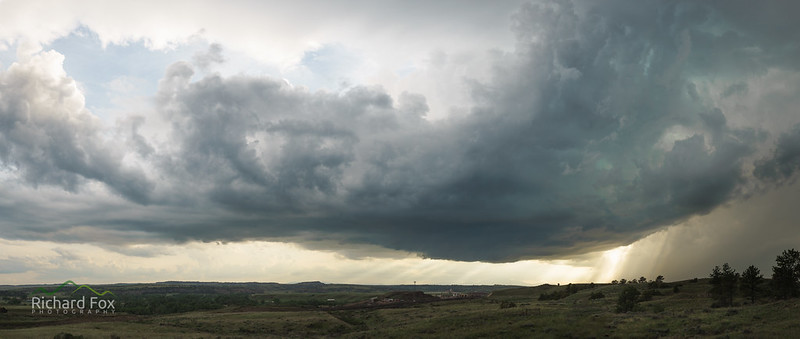 Supercell pano and  creps