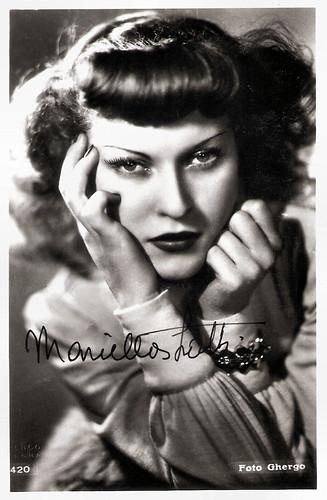 Mariella Lotti