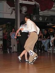RICY Turnier Dance Inn, April 2009