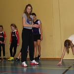 2013 Lisa im Training