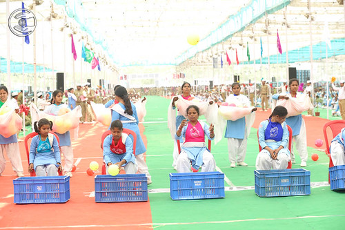 An Activities by Mahila Sewa Dal