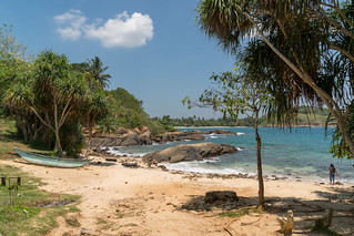 Beach at the Blow Hole | by seghal1