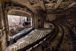 Auditorium   by kenfagerdotcom