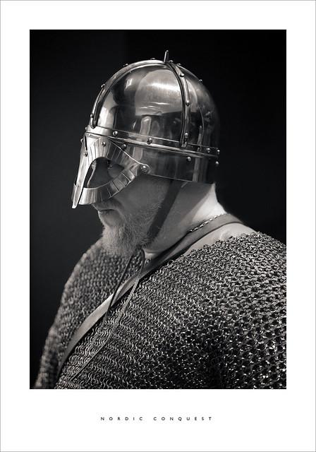 Nordic Conquest