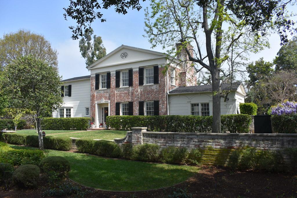 Foto: huis/woning van in Los Angeles, California, United States