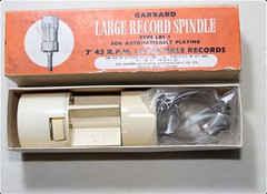 Garrard Large Record Spindle LRS1 1