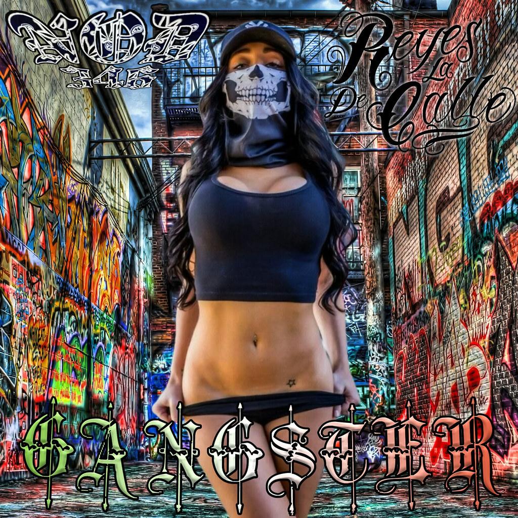 Naked gangsta hispanic girls