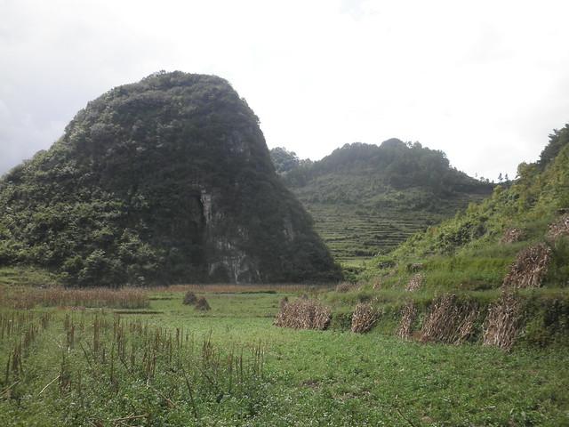 Guizhou China cave 平塘小竖洞