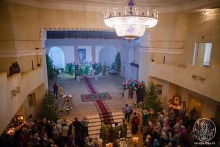 Передача Троицкого собора 445