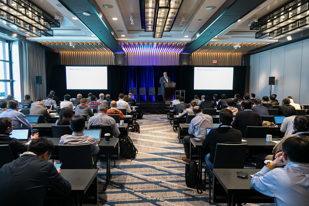 Open Networking Summit North America 2018 - Linux Foundation
