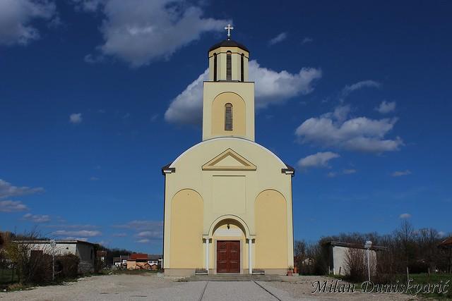 grkokatolička crkva Preobraženja Gospodnjeg