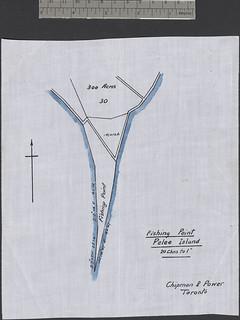 Fishing Point, Pelee Island, Ontario / Fishing Point, île Pelée (Ontario)