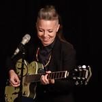 Thu, 12/04/2018 - 11:02am - Erin McKeown Live in Studio A, 4.12.18 Photographer: Gus Philippas