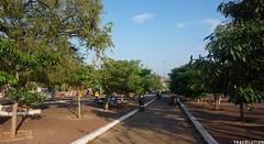 City Park, Kampong Cham