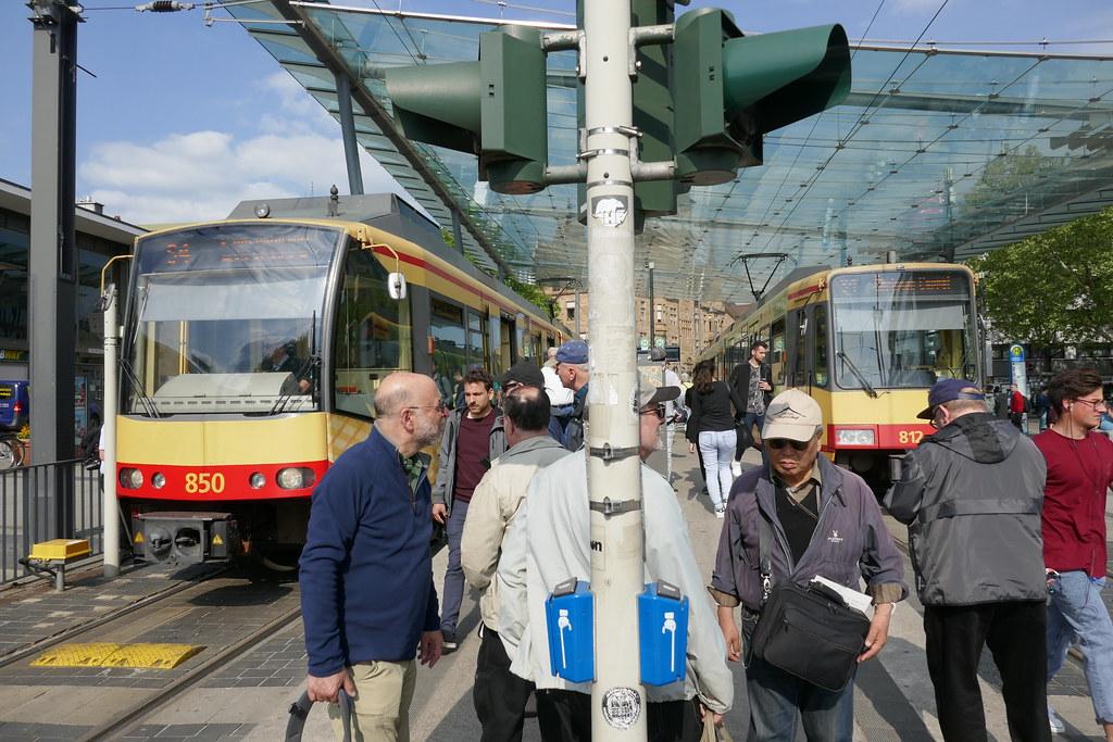 S Bahn Heilbronn Karlsruhe