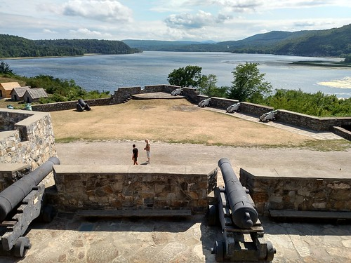 august 10 2016 ticonderoga new york fort historic landmark