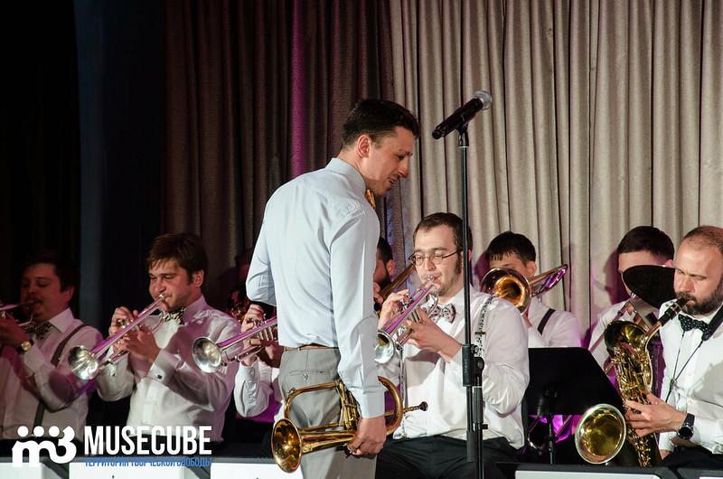Большой джазовый оркестр-021