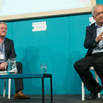 Tom Devine   Devine outlines the past, present and likely future of the UK © Alan McCredie