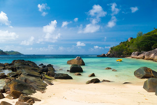 Anse Gouvernment, Mahe, Seychelles | by soseychelles