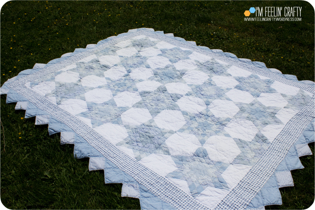 Quilts-BlueStar-ImFeelinCrafty