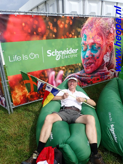 2016-07-22   4e     dag Nijmegen      40 Km   (116)