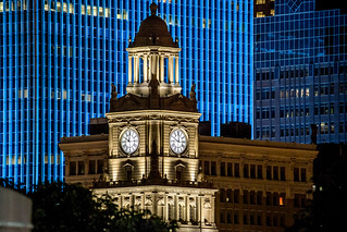Blue Light Special | by Phil Roeder