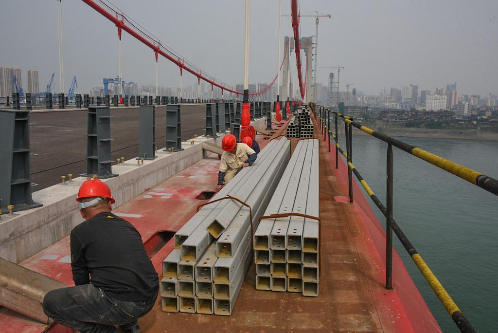 45023-002: Hubei-Yichang Sustainable Urban Transport Proje