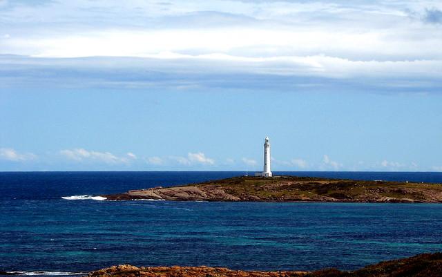 Cape Leeuwin Lighthouse - Augusta