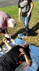 Erste-Hilfe-Kurs am 10.09.2016
