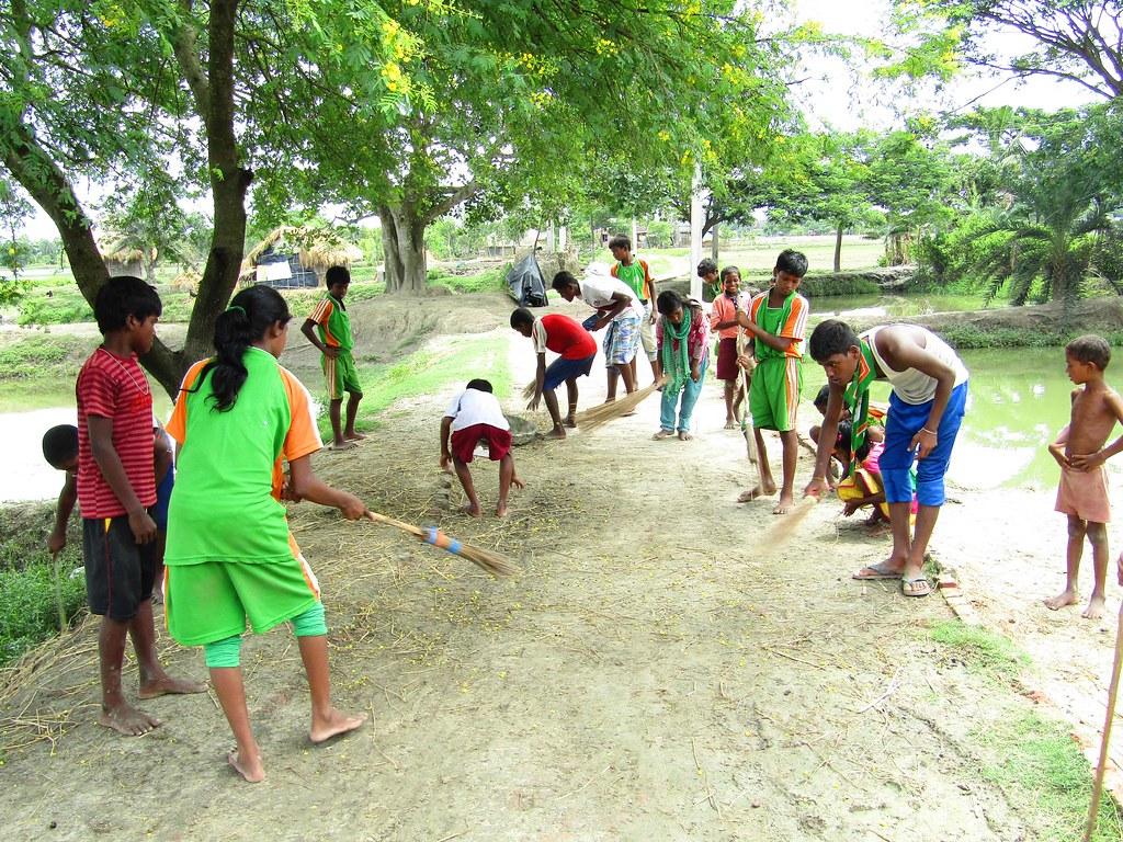 swachh bharat abhiyan, environmental issues | Voxytalksy