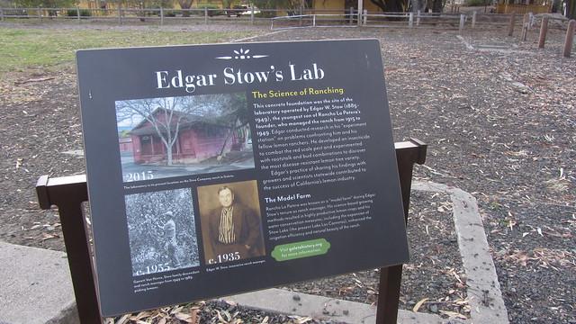 IMG_0163 Edgar Stow lab Stow house grounds Goleta
