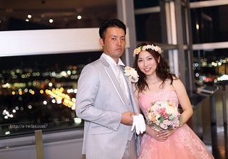 16sep10wedding_ikarashitei_yui15 | by s-twins