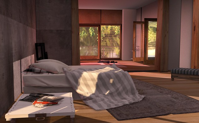 My Beach House Bedroom 1
