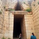 Viajefilos en Grecia, Micenas 005