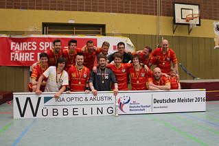 Deutsche Meisterschaft 2016   by floorball.hochdahl