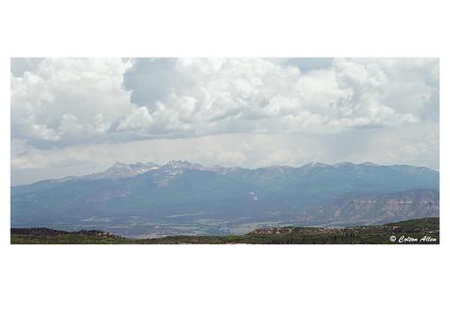 San Juan Mountains | by Daiku_San