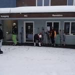 Skitag Hoch-Ybrig 2016
