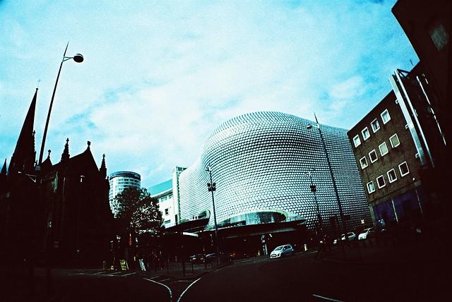 lc-a+sw - selfridges building
